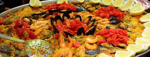 What & Where to Eat in Spain