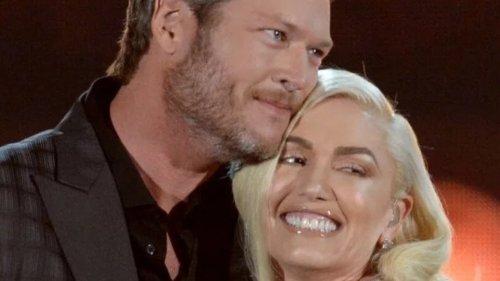 The Wildest Rumors About Gwen Stefani And Blake Shelton