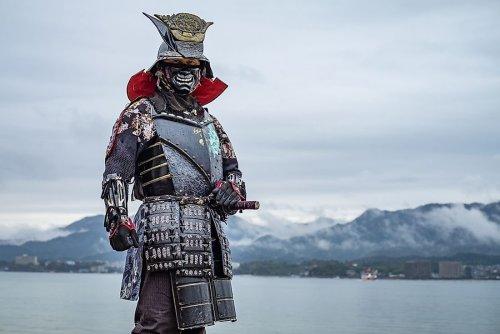 Bushido: The Ancient Code of the Samurai Warrior