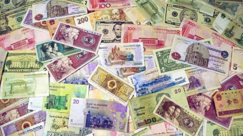 How Much Actual Money Is There in the World? — Plus More Money Facts