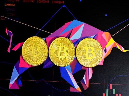 'Loud' Bitcoin may finally have some good news!