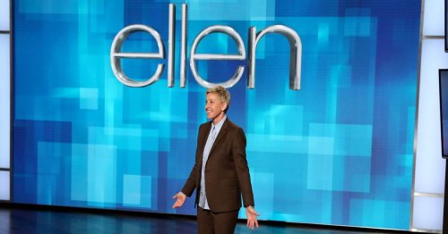 Ellen says instincts, not controversy, driving her decision to end talk show