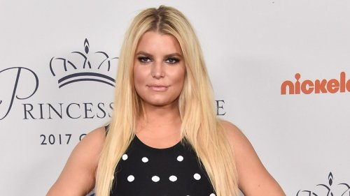 Why Jessica Simpson's Eldest Daughter Won't Get Her Mom's Jimmy Choo Shoes