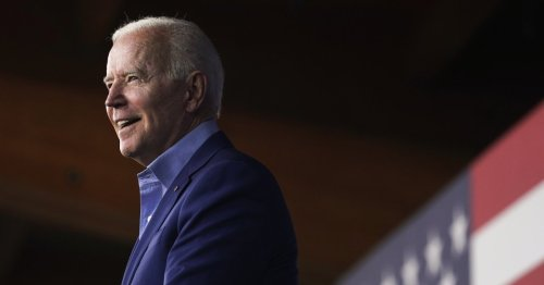 Senate passes massive infrastructure package that is centerpiece of Biden agenda