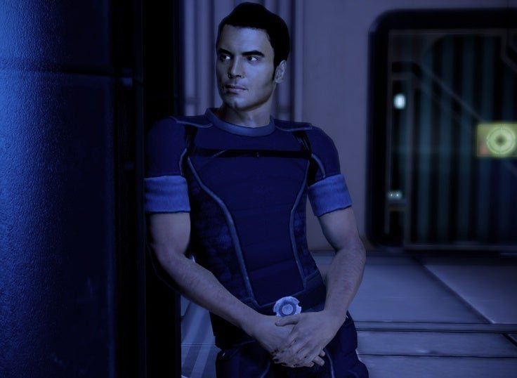 How to Be Legendary in Mass Effect Legendary Edition