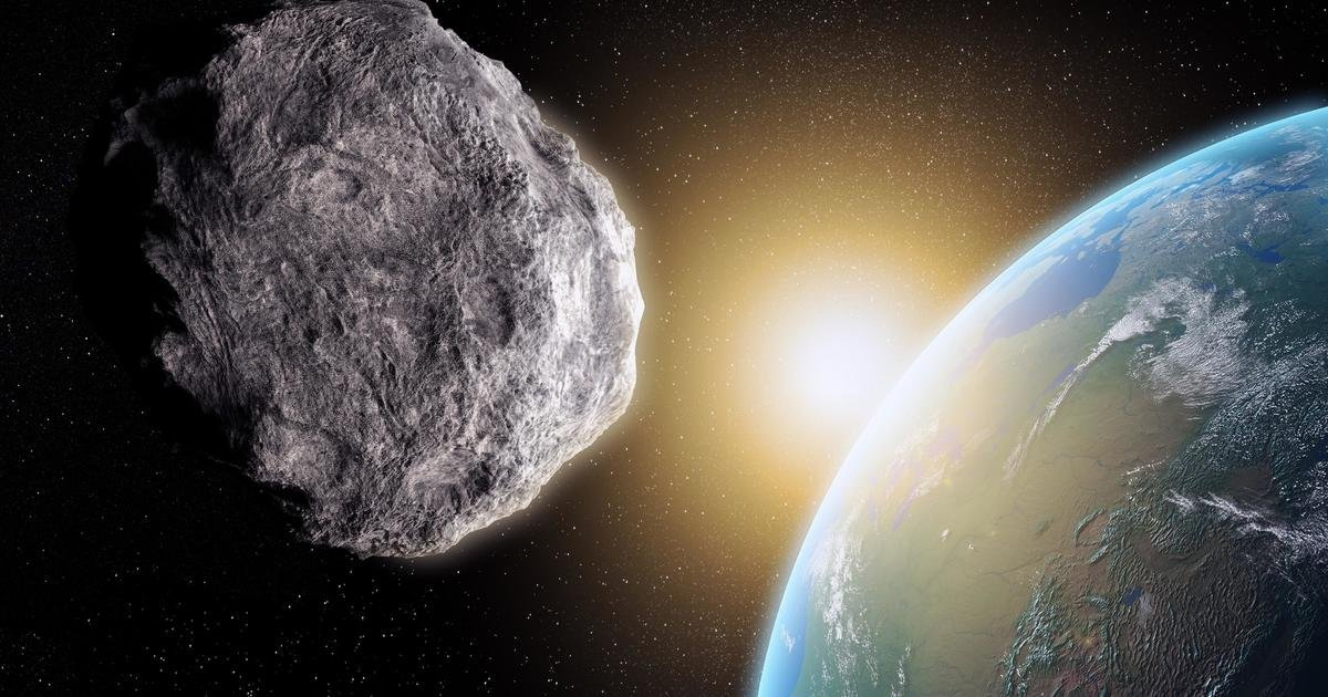 5 asteroids are zooming past Earth this week: What to know