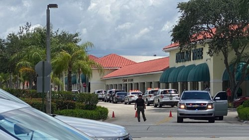 Toddler Among 3 Dead In Florida Shooting