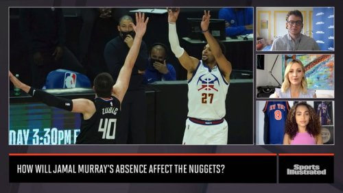 How Will Jamal Murray's Absence Affect the Denver Nuggets?
