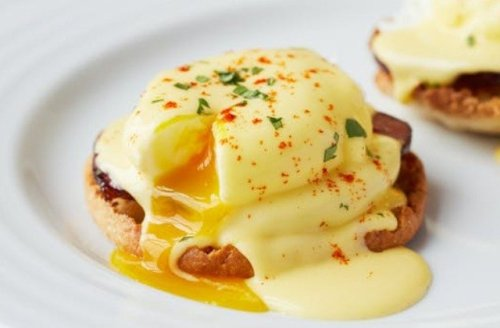 This Is The Only Way To Make Classic Eggs Benedict