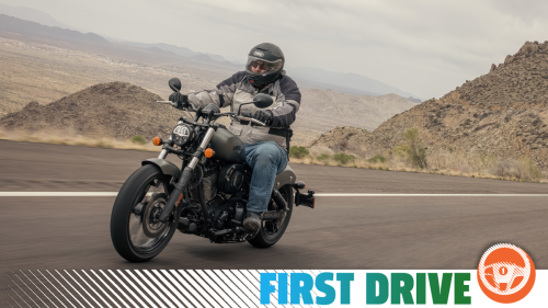5 Motorcycle Reviews You Need to Check Out