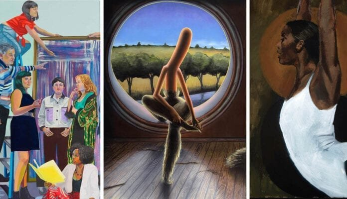 The Rise of Figurative Painting: 6 Contemporary Artists to Know