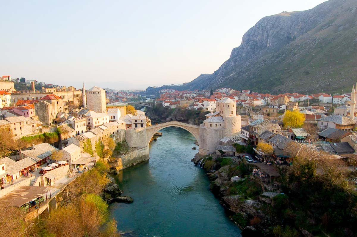 Europe's Most Beautiful Cities and Landmarks