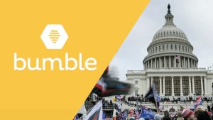 Bumble Match Leads to Arrest of Capitol Rioter