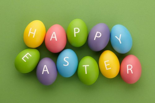 Our Favorite Happy Easter Quotes & Well Wishes