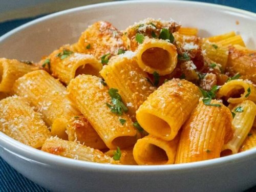 Cook Italian Pasta at Home