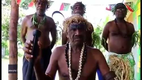 Pacific Tribe That Worships Prince Philip Devastated by Duke's Death