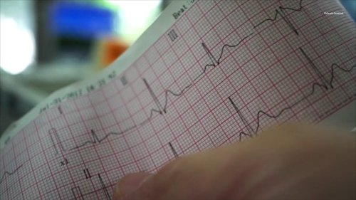 OCPS students must get heart test to play sports