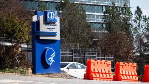 U.S. Health Officials Eye COVID-19 Booster Shots As Variant Spreads
