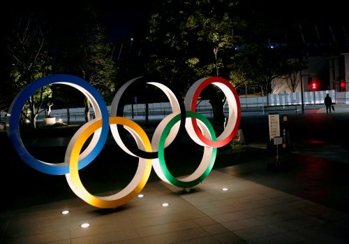 Tokyo 2020 says not true that Osaka torch relay cancelled