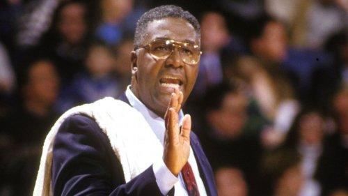 Remembering Legendary Coach John Thompson