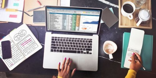 How to Get Your Hands On FREE Excel Templates