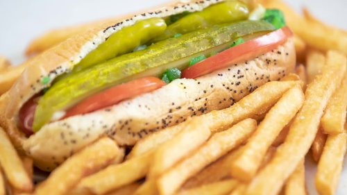 Chicago dogs in Central Florida