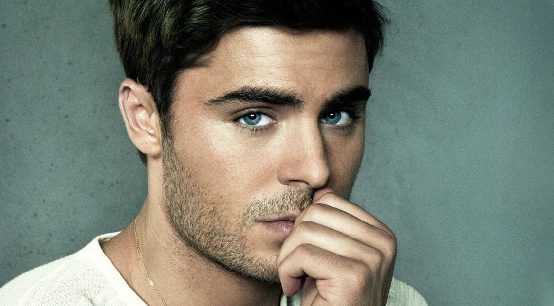 Zac Efron's 'New Face' Sparks Debate On Male Beauty Standards