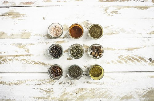 Longevity-Promoting Herbs and Spices To Add to Your Cooking Rotation