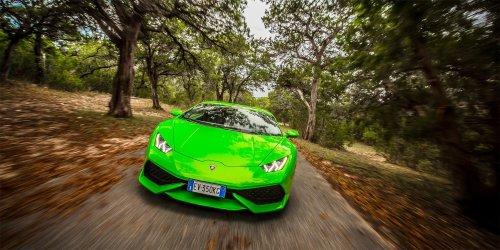 Here Are The Rules Every Lamborghini Employee Must Follow