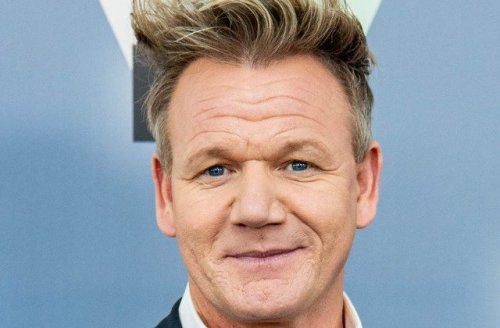 Gordon Ramsay's Secret For The Perfect Scrambled Eggs