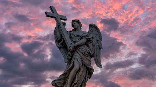 A Heavenly Angels Quiz and Other Heavenly Facts