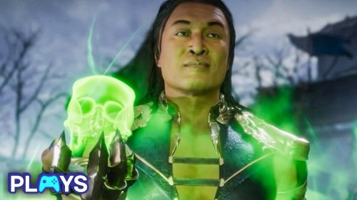 The 10 Most Overpowered Mortal Kombat Moves