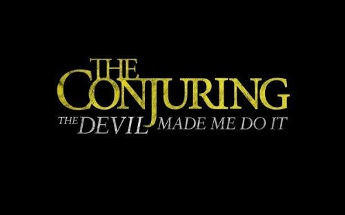 The Conjuring: The Devil Made Me Do It First Look!