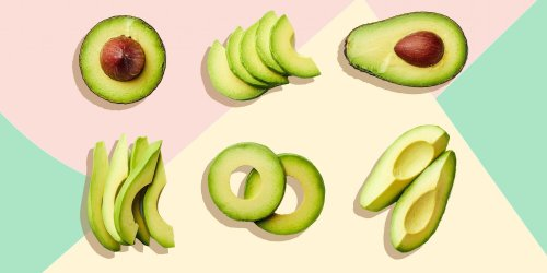 How to Peel and Cut Practically Any Food