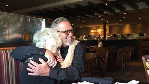 A Heartwarming Reunion Is On The Menu!