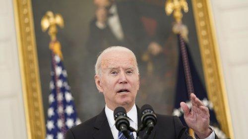 Pres. Biden Targets Gun Dealers, Pushes Jobs In Violence Prevention