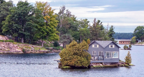 Why The Thousand Islands Is A Surprisingly Underrated Destination in New York