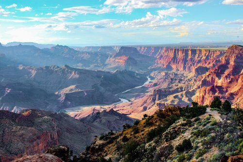 Top Things to See and Do in Arizona — Plus Other Must-See U.S. Locales!