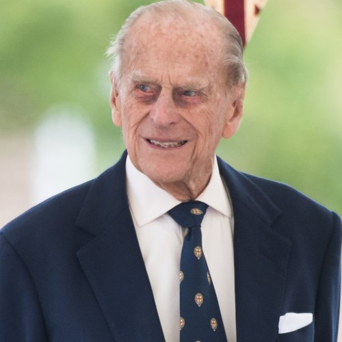 BREAKING: Prince Phillip dead aged 99
