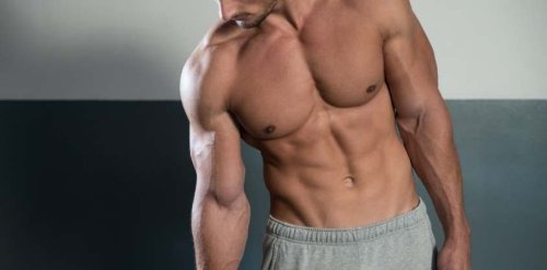 10 Standing Ab Exercises That'll Set Your Core On Fire