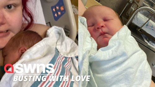US teen went to hospital with appendicitis but later came home with a BABY