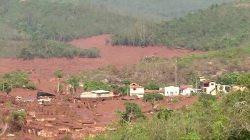 UK judges reopen $7 bln BHP suit over dam burst