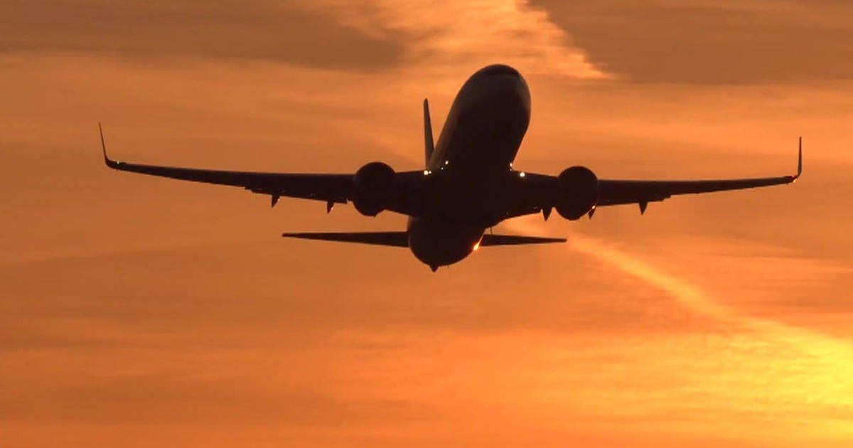 Travel industry prepares for post-pandemic surge