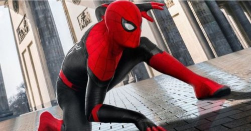 New Spider-Man 3 leak seemingly confirms return of (another) major character