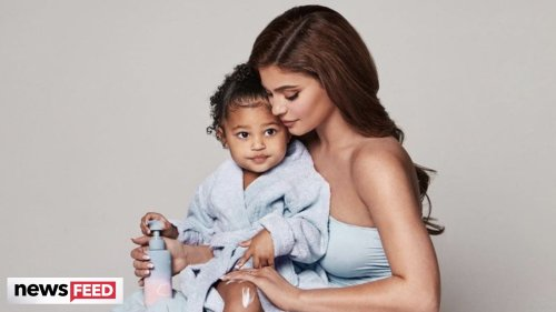 Why Kylie Jenner Fans THINK She's Having A Boy!