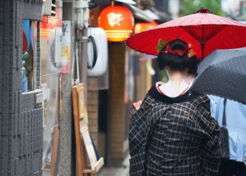 Not Your Typical Kyoto Tours