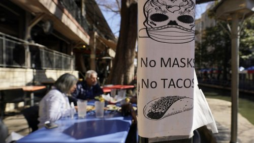 Ignoring New Freedom, Texas Business Owners Self-Impose Restrictions