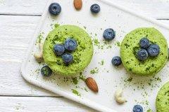 Discover ice cream desserts