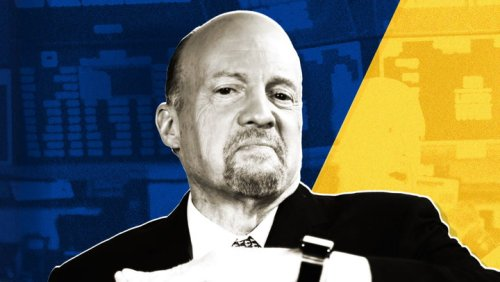 August Makes Jim Cramer Nervous, Here's His Advice for Traders, Investors
