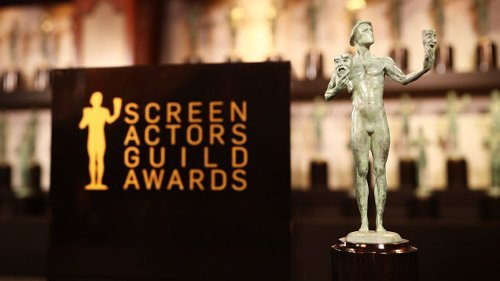 Here Are The Winners of The 27th SAG Awards